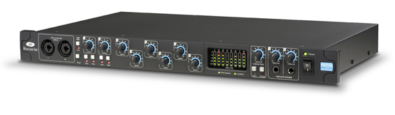FOCUSRITE SAFFIRE PRO 40 FIREWIRE AUDIO INTERFACE